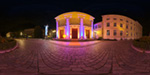Festival of Lights FOL 2015 Maxim-Gorki-Theater