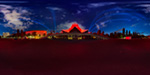Night of Lights 2020 Tempodrom