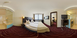 Hotel Mercure Junior Suite