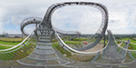 Tiger and Turtle Loop