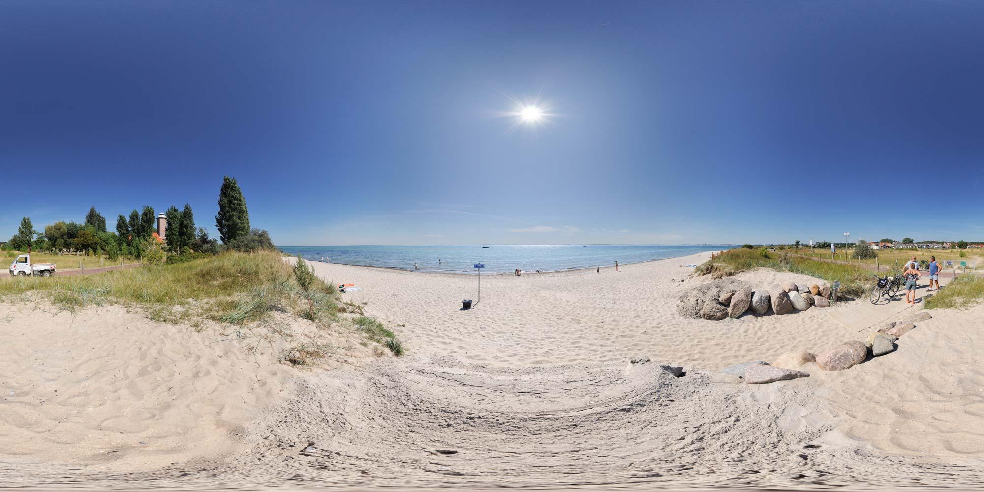 kubische panoramen   panorama foto schleswig holstein ost